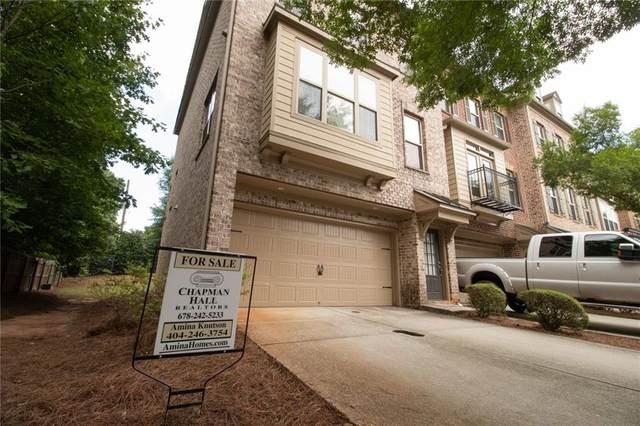 2731 Hallwood Lane, Suwanee, GA 30024 (MLS #6744505) :: Vicki Dyer Real Estate
