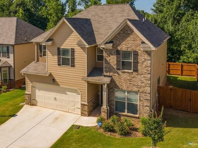 308 Sierra Court, Mcdonough, GA 30253 (MLS #6744524) :: North Atlanta Home Team