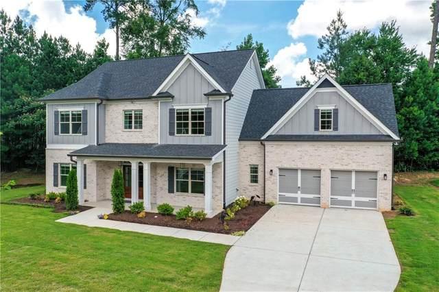 481 Patricia Circle SW, Atlanta, GA 30311 (MLS #6744535) :: Kennesaw Life Real Estate