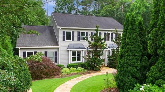 2110 Meadowind Lane, Marietta, GA 30062 (MLS #6744551) :: Kennesaw Life Real Estate