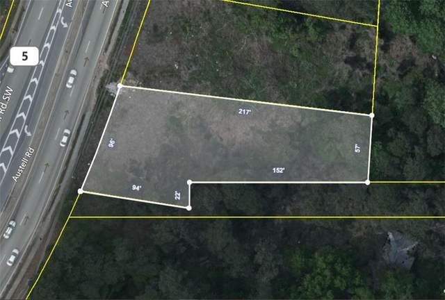 2527 Austell Road, Marietta, GA 30008 (MLS #6744772) :: Path & Post Real Estate