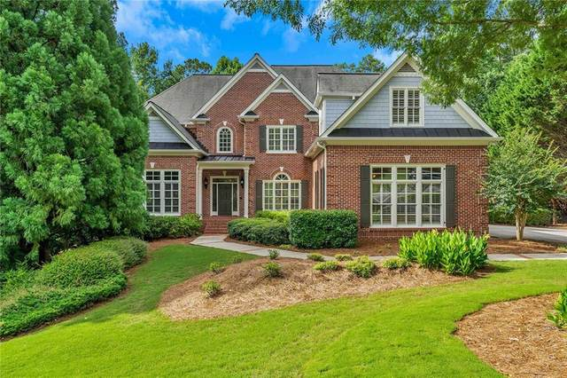 600 Glen National Drive, Milton, GA 30004 (MLS #6744814) :: Tonda Booker Real Estate Sales