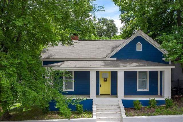 516 Arthur Street SW, Atlanta, GA 30310 (MLS #6744834) :: North Atlanta Home Team