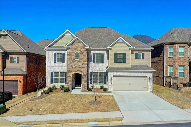 37 Addison Woods Drive, Sugar Hill, GA 30518 (MLS #6744904) :: The North Georgia Group