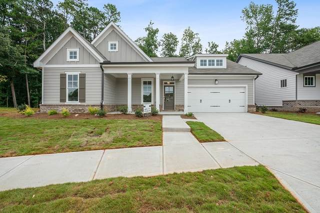 238 Saratoga Drive, Woodstock, GA 30102 (MLS #6744916) :: The Cowan Connection Team