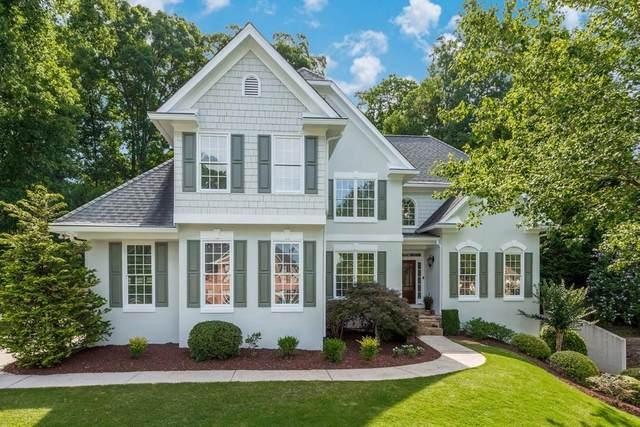 385 Wilde Green Drive, Roswell, GA 30075 (MLS #6744917) :: Path & Post Real Estate