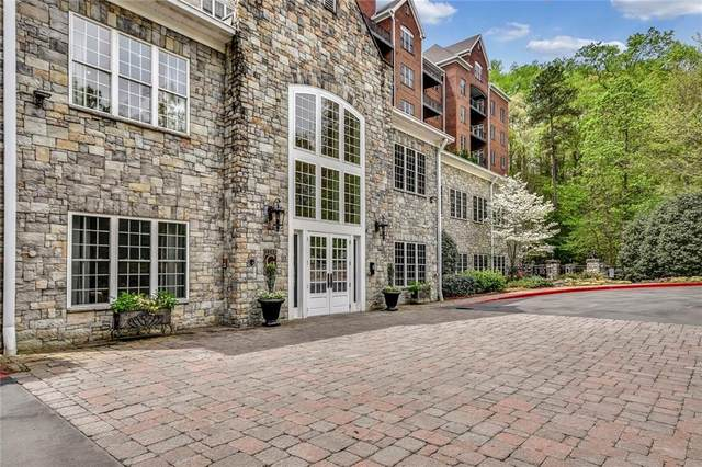3280 Stillhouse Lane SE #109, Atlanta, GA 30339 (MLS #6744936) :: RE/MAX Paramount Properties