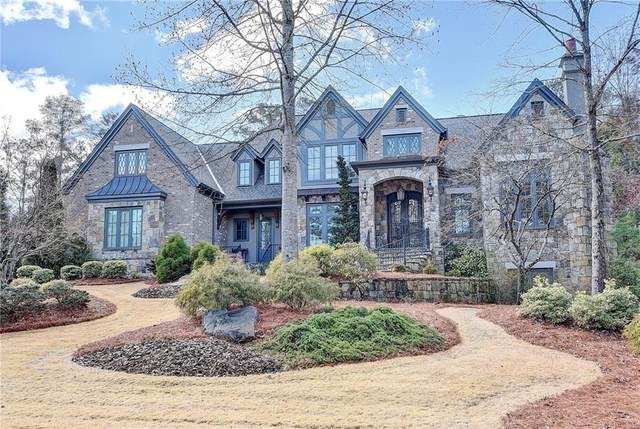 1012 Little Darby Lane, Suwanee, GA 30024 (MLS #6745116) :: North Atlanta Home Team