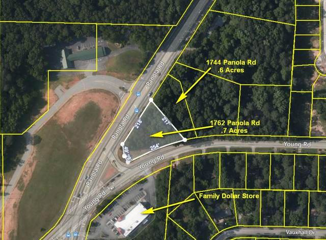 1762 Panola Road, Stone Mountain, GA 30088 (MLS #6745197) :: The Zac Team @ RE/MAX Metro Atlanta