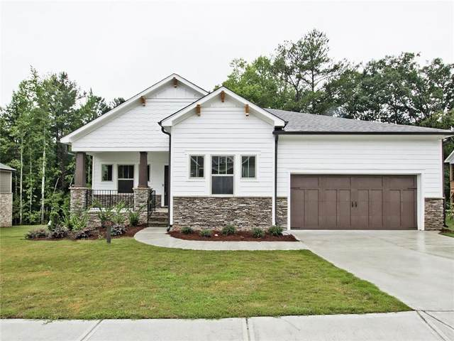 378 Dawson Pointe Parkway, Dawsonville, GA 30534 (MLS #6745222) :: Path & Post Real Estate