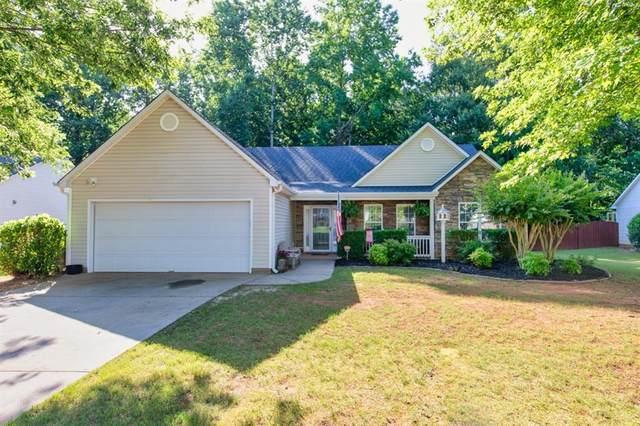 3521 Lynley Mill Lane, Dacula, GA 30019 (MLS #6745245) :: Vicki Dyer Real Estate