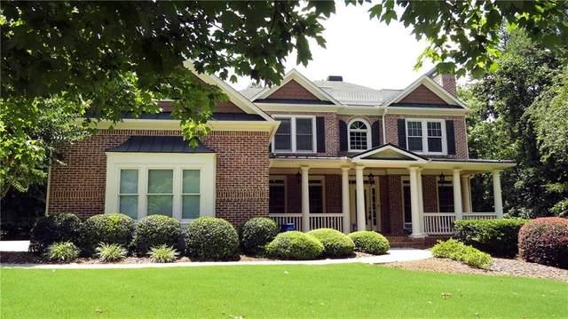 303 Glen Mill Court, Woodstock, GA 30188 (MLS #6745316) :: North Atlanta Home Team