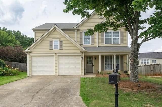 2533 Boxbourne Court SE, Marietta, GA 30067 (MLS #6745443) :: Kennesaw Life Real Estate