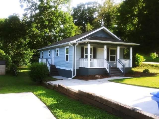 511 Harper Road SE, Atlanta, GA 30315 (MLS #6745553) :: North Atlanta Home Team