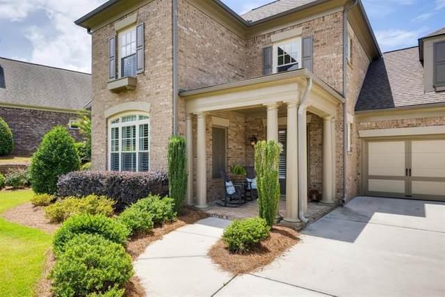 167 Cadence Trail, Canton, GA 30115 (MLS #6745703) :: North Atlanta Home Team
