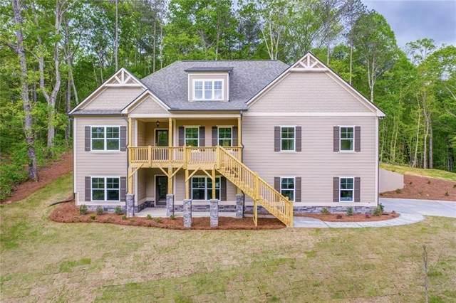 143 Spring Lake Trail, White, GA 30184 (MLS #6745716) :: North Atlanta Home Team