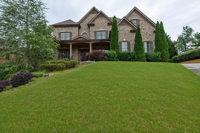 2933 Springbluff Lane, Buford, GA 30519 (MLS #6745887) :: North Atlanta Home Team
