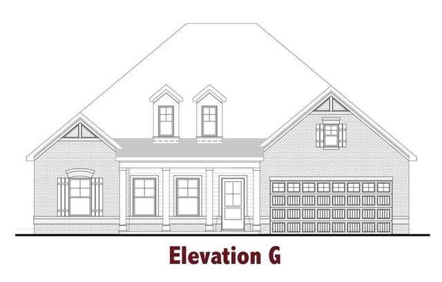 6905 Lancaster Crossing, Flowery Branch, GA 30542 (MLS #6746020) :: Charlie Ballard Real Estate