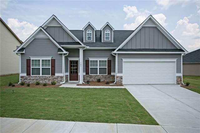 1350 Harper Court, Bogart, GA 30622 (MLS #6746086) :: North Atlanta Home Team