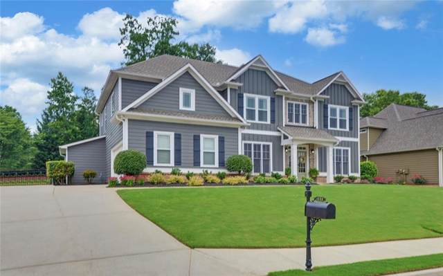 3232 Sandy Branch Lane, Buford, GA 30519 (MLS #6746180) :: North Atlanta Home Team