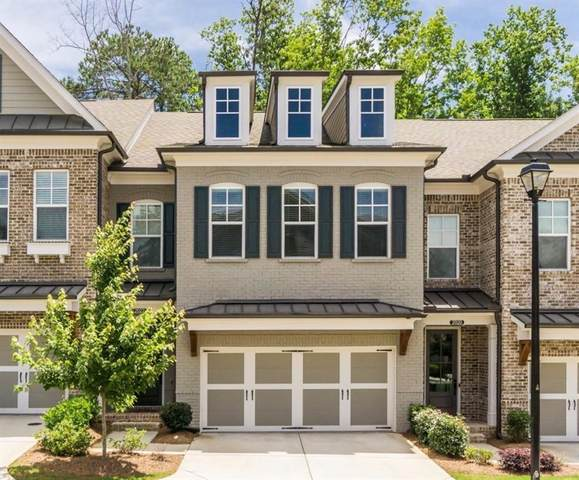 2022 Towneship Trail, Roswell, GA 30075 (MLS #6746200) :: The Heyl Group at Keller Williams