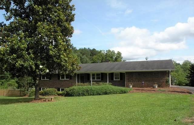 3525 N Cook Road, Powder Springs, GA 30127 (MLS #6746217) :: The Heyl Group at Keller Williams