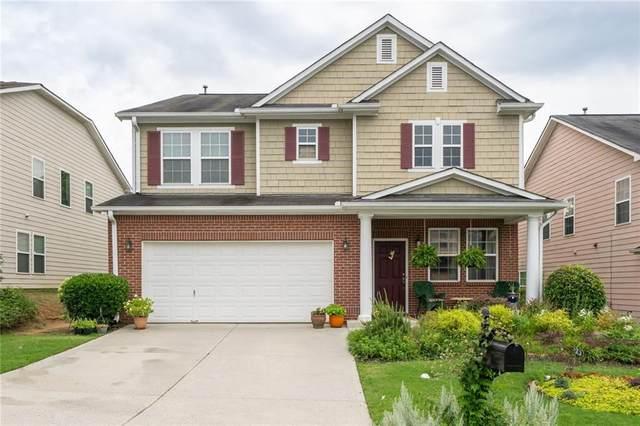 367 Roseglen Drive, Marietta, GA 30066 (MLS #6746227) :: RE/MAX Paramount Properties