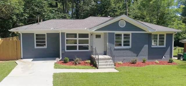 3126 Bonway Drive, Decatur, GA 30032 (MLS #6746229) :: The Zac Team @ RE/MAX Metro Atlanta