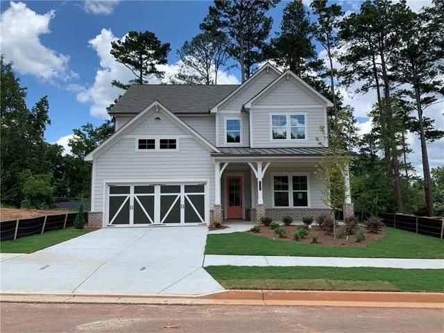 3388 Kelowna Court, Tucker, GA 30084 (MLS #6746491) :: RE/MAX Prestige