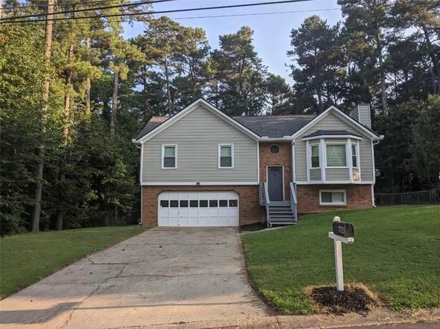 772 Cedar Farms Drive, Lawrenceville, GA 30043 (MLS #6746521) :: North Atlanta Home Team