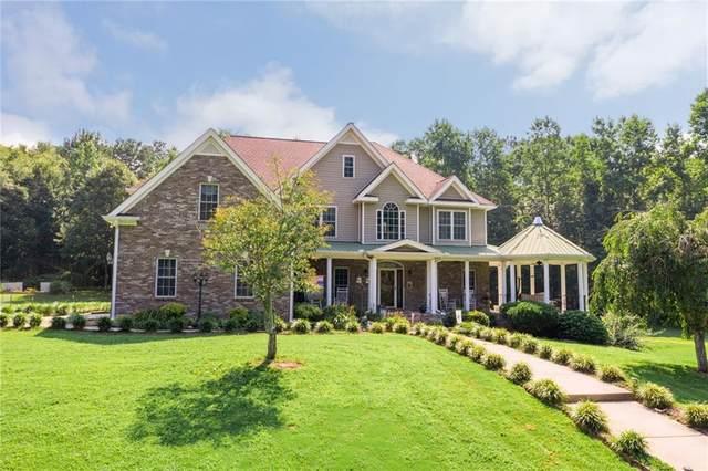 395 Price Road, Carrollton, GA 30116 (MLS #6746554) :: North Atlanta Home Team