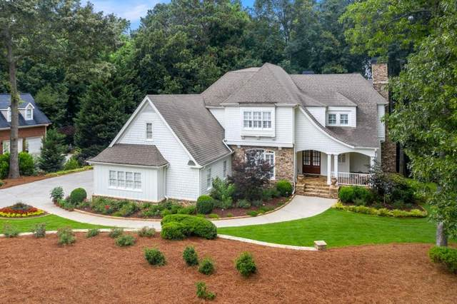 4652 Stepping Stone Lane, Kennesaw, GA 30152 (MLS #6746563) :: North Atlanta Home Team