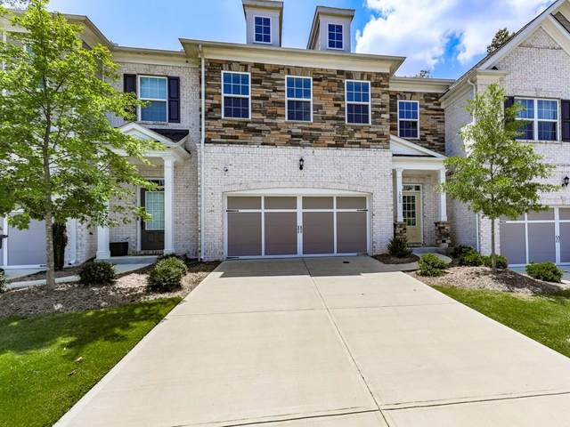 1350 Golden Rock Lane SE, Marietta, GA 30067 (MLS #6746783) :: BHGRE Metro Brokers