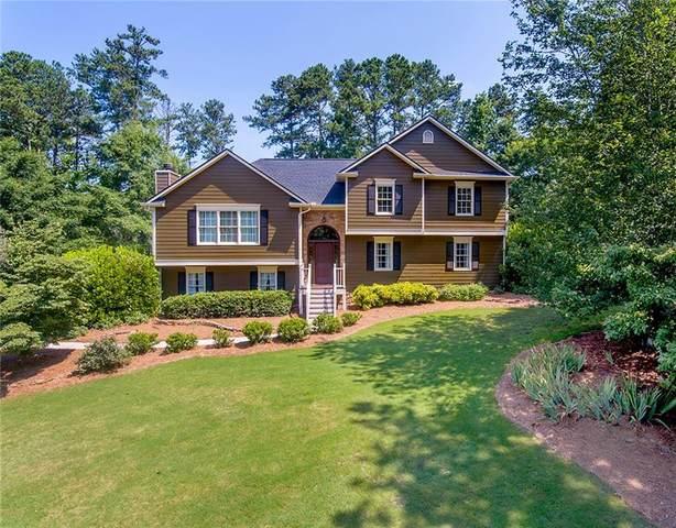 104 Brookhaven Lane, Canton, GA 30114 (MLS #6746842) :: Dillard and Company Realty Group