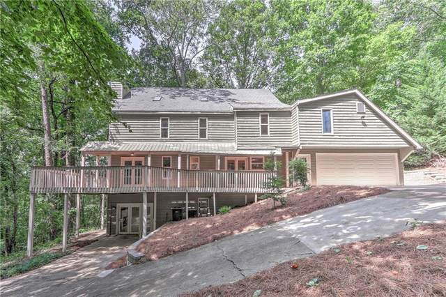 2260 Forest Drive, Cumming, GA 30041 (MLS #6746861) :: Kennesaw Life Real Estate