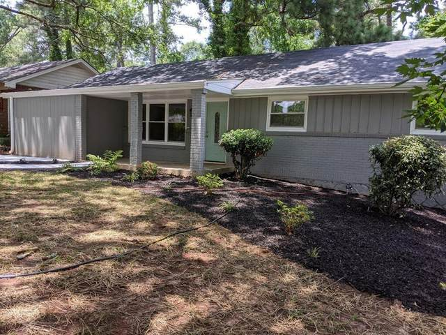 1847 Rosewood Road, Decatur, GA 30032 (MLS #6746925) :: Compass Georgia LLC