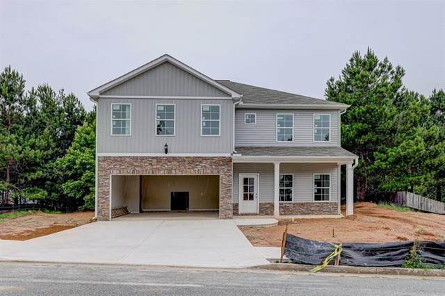 151 Barberry Lane, Dallas, GA 30132 (MLS #6747030) :: North Atlanta Home Team