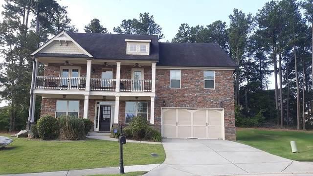 2507 Lillies Trace, Dacula, GA 30019 (MLS #6747041) :: Vicki Dyer Real Estate