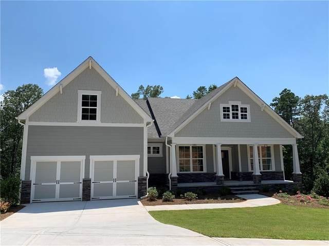 139 Longleaf Drive, Canton, GA 30114 (MLS #6747086) :: North Atlanta Home Team