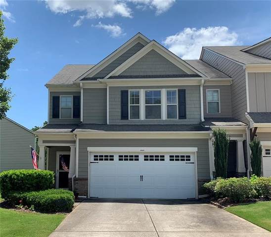6040 Apple Rose Drive, Alpharetta, GA 30004 (MLS #6747096) :: North Atlanta Home Team