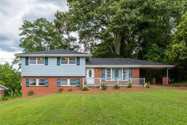2941 Valley Ridge Drive, Decatur, GA 30032 (MLS #6747192) :: North Atlanta Home Team