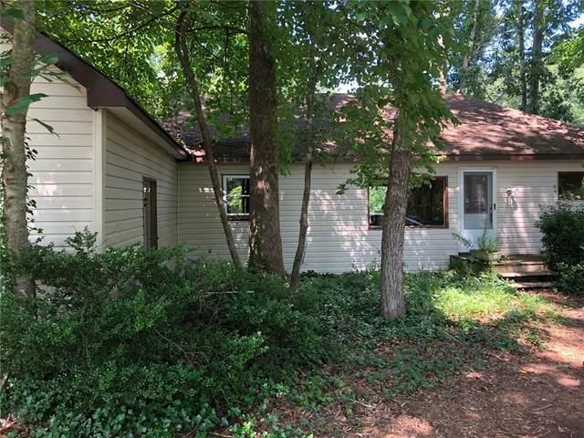 7015 Haw Creek Place, Gainesville, GA 30506 (MLS #6747230) :: North Atlanta Home Team