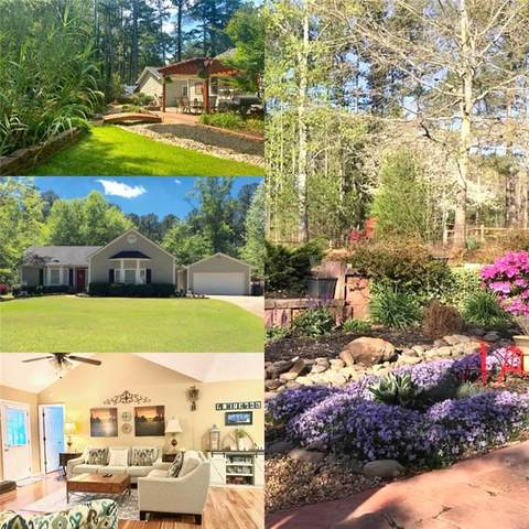 15 Jade Point, Newnan, GA 30265 (MLS #6747445) :: North Atlanta Home Team