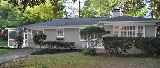 404 Willow Lane, Decatur, GA 30030 (MLS #6747446) :: North Atlanta Home Team