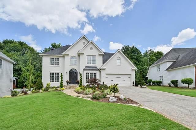 1100 Wilde Run Court, Roswell, GA 30075 (MLS #6747454) :: Scott Fine Homes at Keller Williams First Atlanta