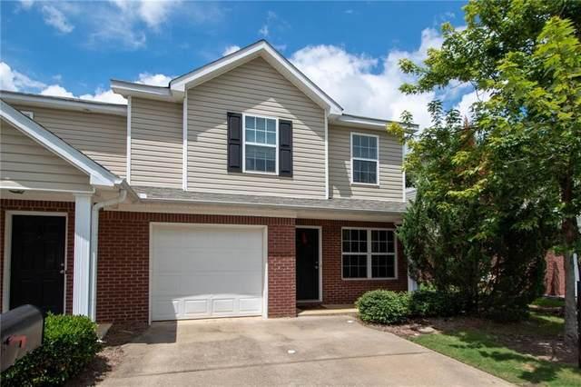 162 Tara Commons Drive, Loganville, GA 30052 (MLS #6747512) :: Charlie Ballard Real Estate