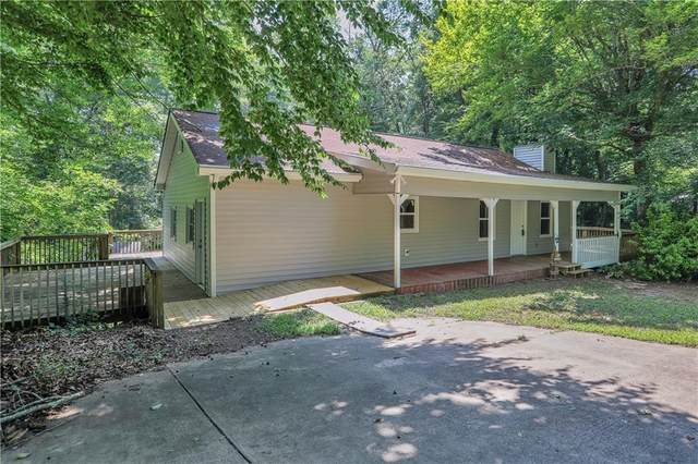 5460 Memphis Street, Cumming, GA 30040 (MLS #6747640) :: RE/MAX Prestige