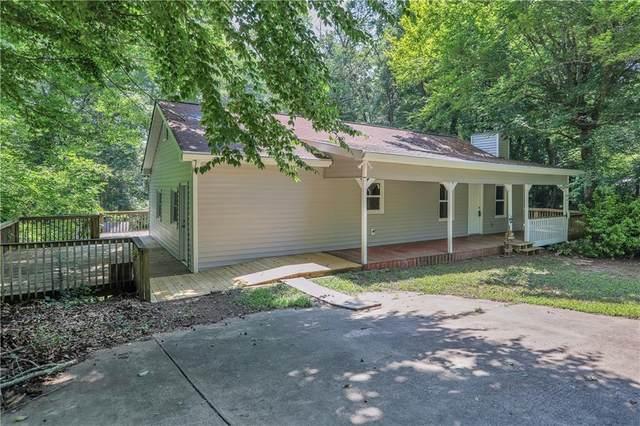 5460 Memphis Street, Cumming, GA 30040 (MLS #6747640) :: North Atlanta Home Team