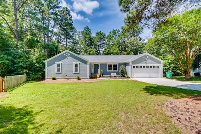 530 Abbotts Hill Lane, Johns Creek, GA 30097 (MLS #6747642) :: Dillard and Company Realty Group