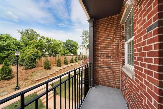 1777 Temple Avenue I, College Park, GA 30337 (MLS #6747651) :: BHGRE Metro Brokers